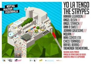 seguro festival kutxa kultur 2015