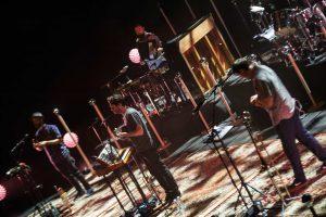 seguro de conciertos. Beirut en Donostia
